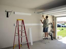 Garage Door Cables Repair Duncanville