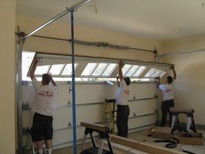 Garage Door Installation Duncanville